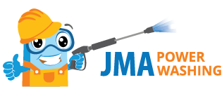 JMA Power Washing